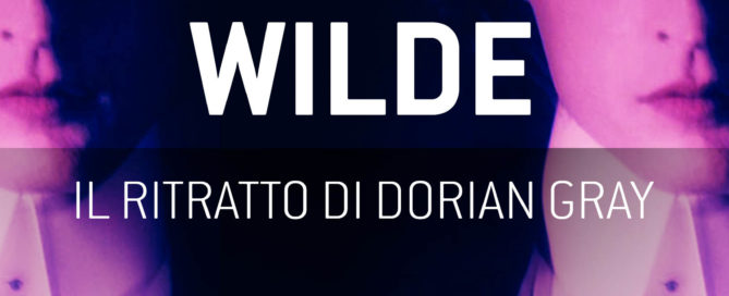 Copertina ebook - Il ritratto di Dorian Gray - Oscar Wilde