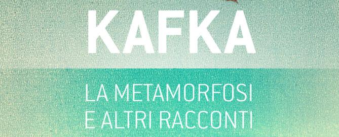 Copertina ebook - La metamorfosi e altri racconti - Kafka