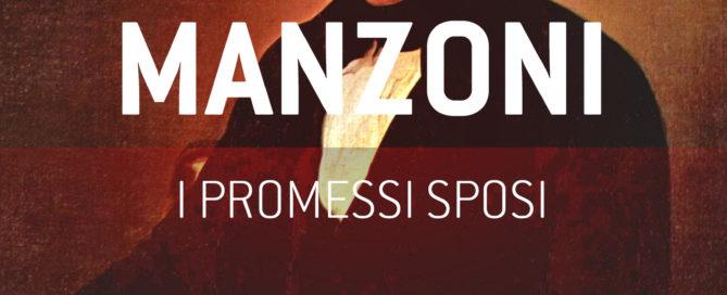 Copertina ebook - I promessi sposi - Alessandro Manzoni