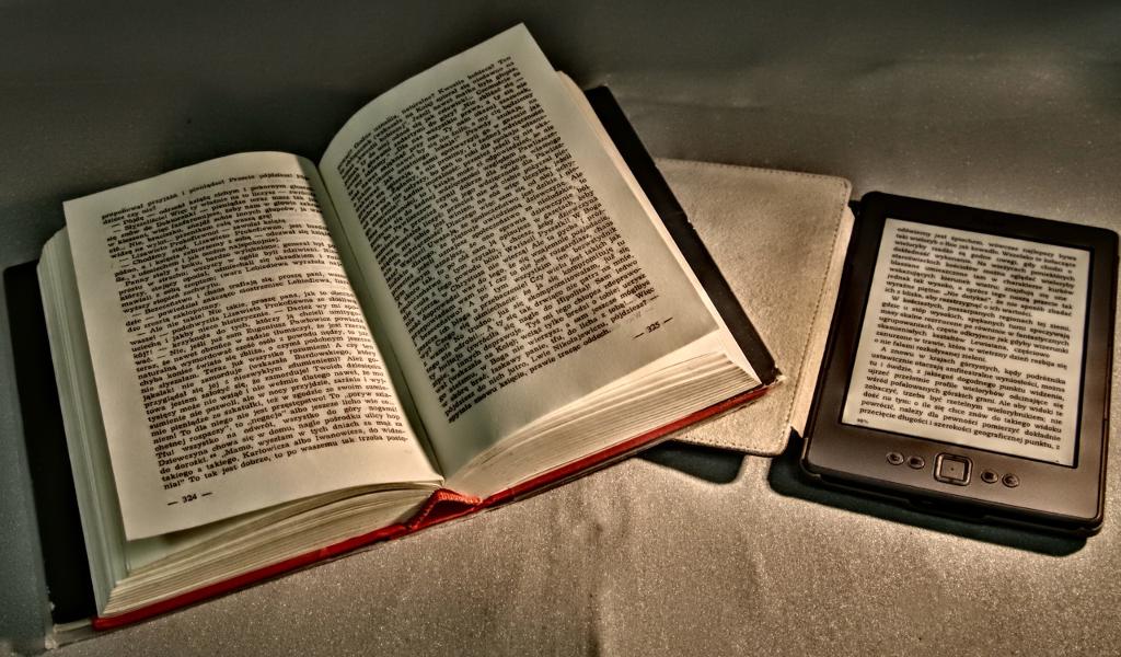 Ebook e web writing. Dove ci porterà la scrittura digitale