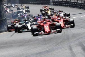 auto e sport formula1