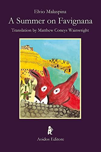 A Summer on Favignana (English Edition)