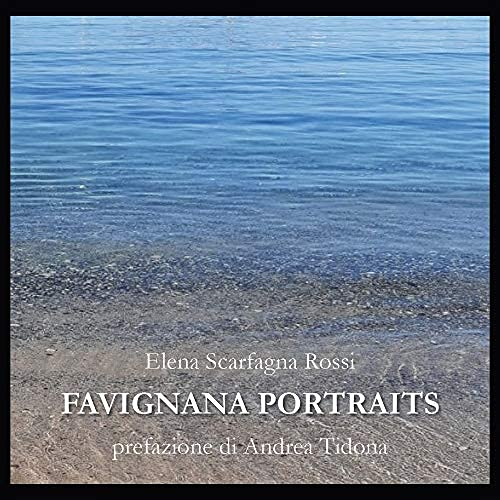 Favignana portraits