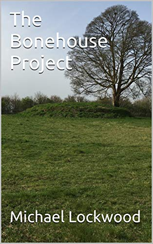 The Bonehouse Project (The Brigtown Projects Book 3) (English Edition)