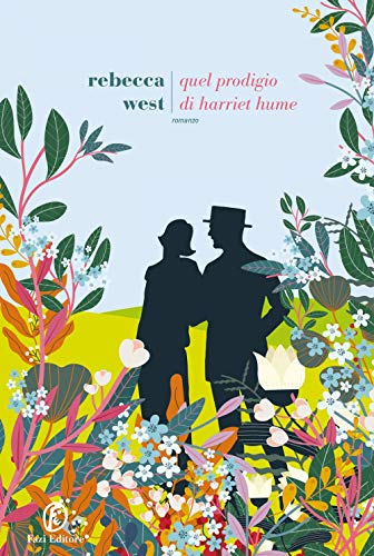 Quel prodigio di Harriet Hume
