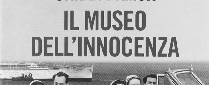 Orhan Pamuk - Il museo dell'innocenza