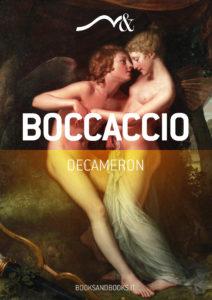 Ebook gratuito - Decameron - Giovanni Boccaccio