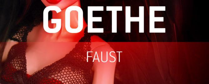 Copertina Ebook - faust - Goethe