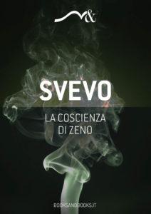 Copertina ebook - La coscienza di Zeno - Italo Svevo