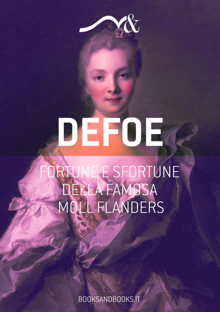 Moll Flanders - Daniel De Foe